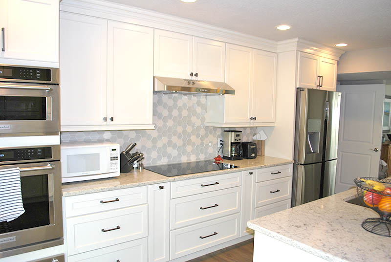 Melbourne, Titusville, Merritt Island, Cocoa Beach, Rockledge kitchen remodeling